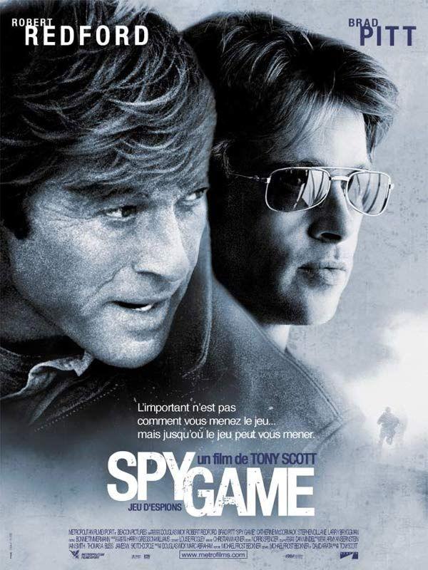 Spy Game On Moviebuff Com
