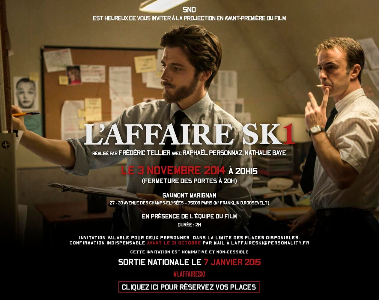 film laffaire sk1