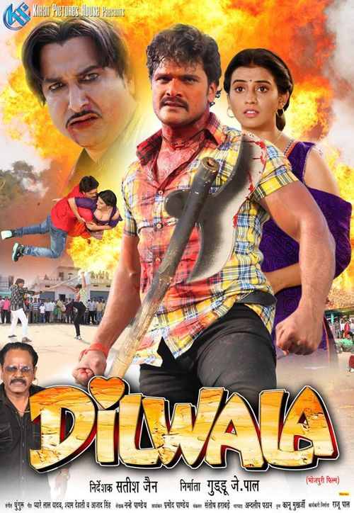 Kiran Yadav On Moviebuff Com