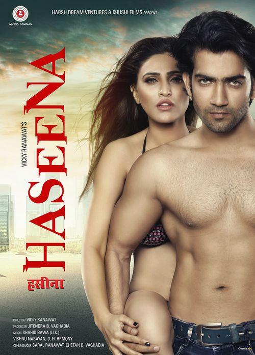 Thiruttu Azhagi – Haseena (2021) Tamil+Hindi Audio Movie