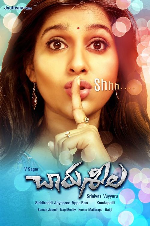 Srinivas Reddy Kankanala on Moviebuff com