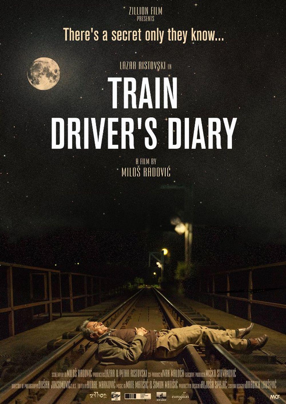 Train Driver's Diary on Moviebuff com