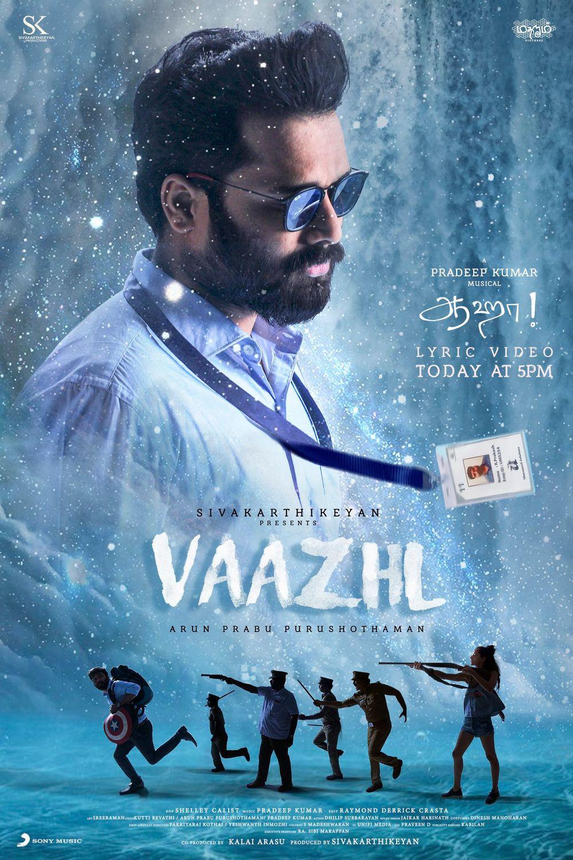 Vaazhl (2021) Tamil
