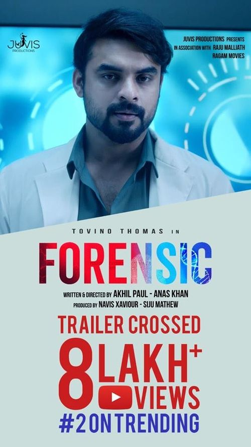 Forensic On Moviebuff Com