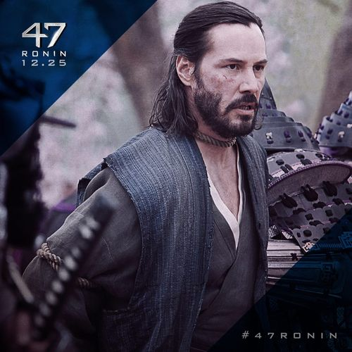 47 Ronin on Moviebuff com