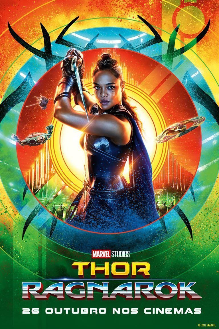 Thor: Ragnarok (English) full movie in telugu dubbed download