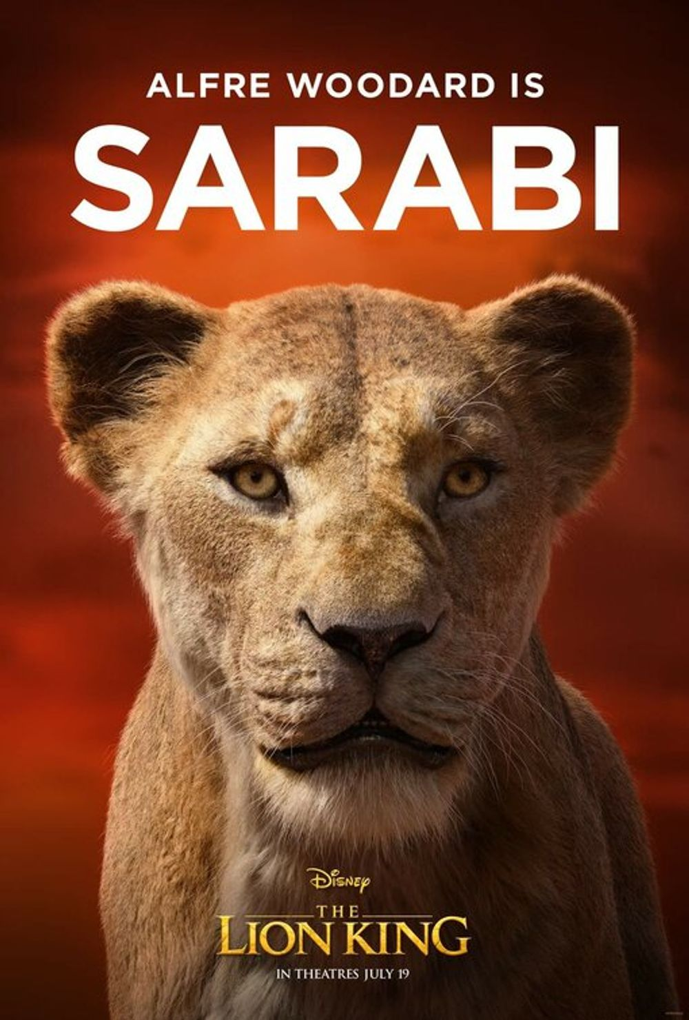 The Lion King On Moviebuff Com