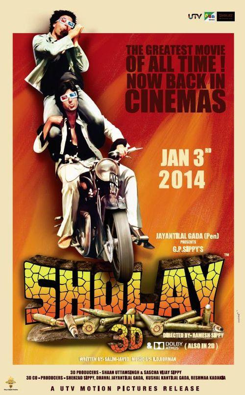 Amjad Khan On Moviebuff